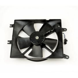 Вентилятор радиатора охлаждения Chevrolet Lacetti (2004-2013)