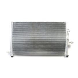 Радиатор кондиционера Chevrolet Aveo T250 (2006-2012)