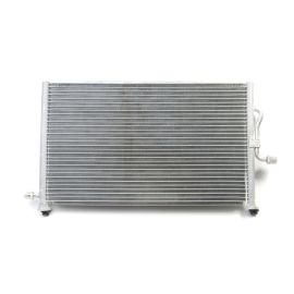 Радиатор кондиционера Chevrolet Aveo T300 (2012-2017)