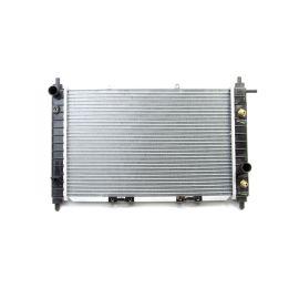 Радиатор охлаждения 1.6 МКПП Chevrolet Aveo T300 (2012-2017)