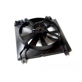 Вентилятор охлаждения радиатора Daewoo Gentra