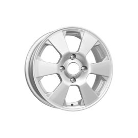 Диск колеса литой Daewoo Gentra