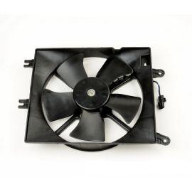 Вентилятор радиатора охлаждения Chevrolet Spark M300 (2010-2015)