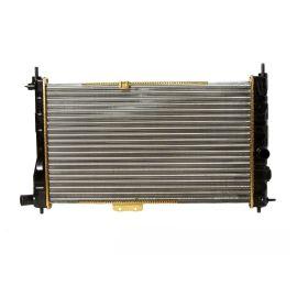 Радиатор охлаждения Daewoo Nexia (аналог)