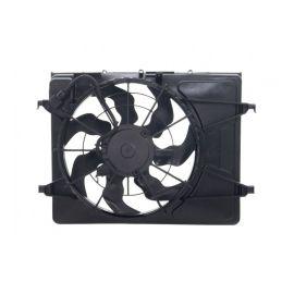 Вентилятор радиатора охлаждения Hyundai i30 I (2007-2012)