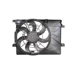 Вентилятор радиатора охлаждения Hyundai Elantra 4 (2006-2010)