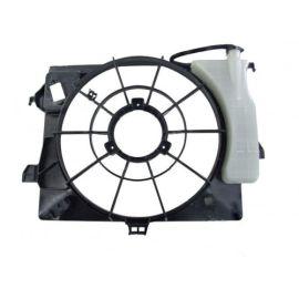 Бачок расширительный в сборе с кожухом вентилятора KIA Picanto 2 (2011-н.в.)