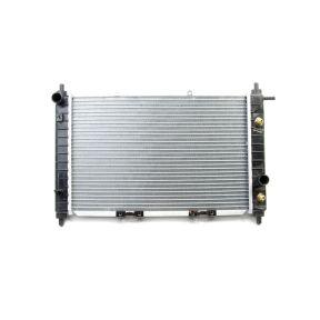 Радиатор охлаждения KIA Spectra МКПП (2006-2009)