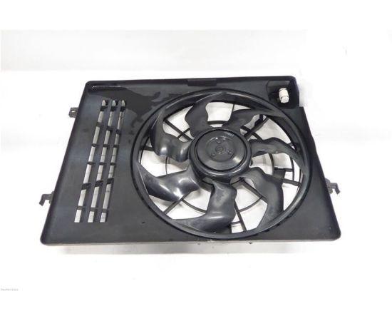 Вентилятор радиатора охлаждения в сборе KIA Sportage 3 (2010-2015)