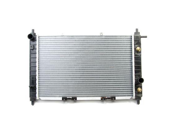 Радиатор охлаждения KIA Spectra АКПП (2006-2009)