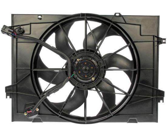 Вентилятор радиатора охлаждения KIA Sportage 2 (2004-2010)