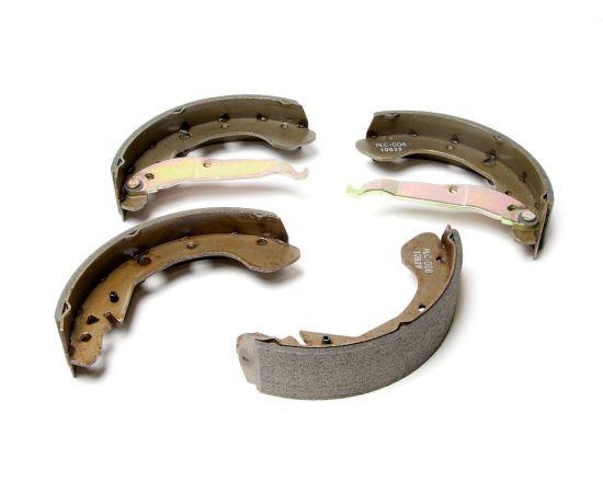 Колодки тормозные задние барабанные KIA Picanto 2 (2011-н.в.)
